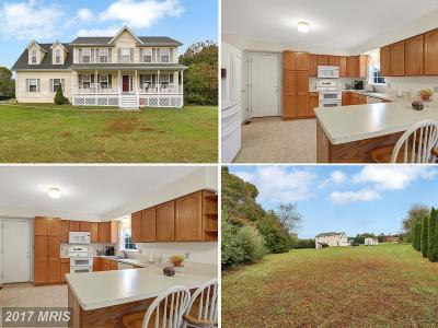 Culpeper Single Family Home For Sale: 15925 Fox Chase Lane