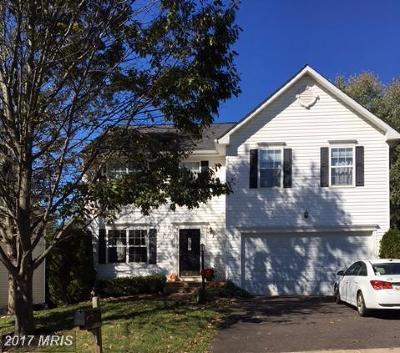Culpeper Single Family Home For Sale: 2116 Peachtree Court