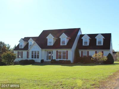 Culpeper Single Family Home For Sale: 13250 Windmill Way