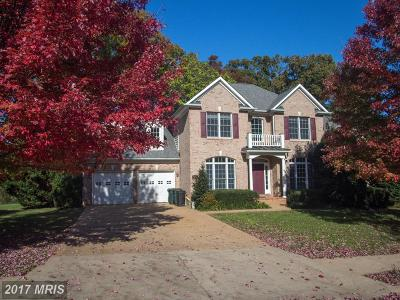Culpeper Single Family Home For Sale: 532 Tara Court