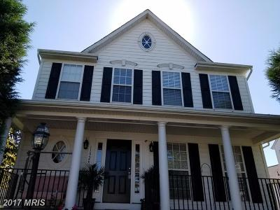 Culpeper Single Family Home For Sale: 11926 Field Stone Boulevard