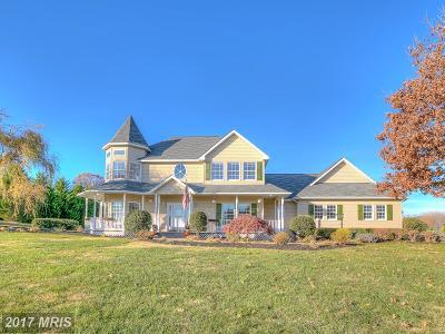 Culpeper Single Family Home For Sale: 15015 Glen Verdant Drive