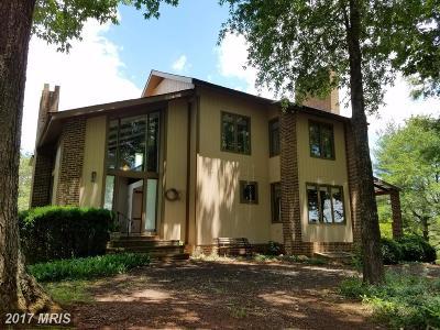 Culpeper Farm For Sale: 17802 Ryland Chapel Road
