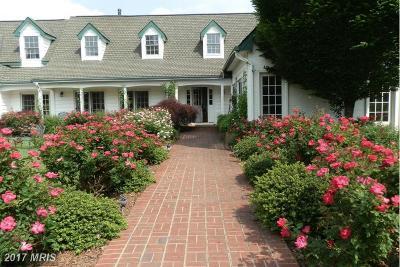 Culpeper Farm For Sale: 13310 Del Dios Way
