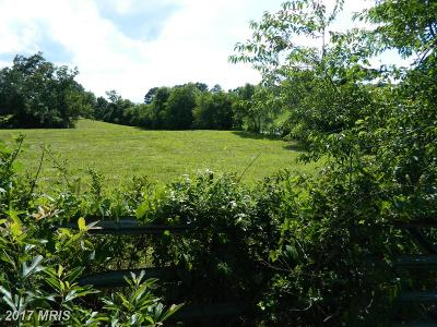 Rappahannock, Fauquier, Madison, Culpeper Residential Lots & Land For Sale: 15491 Off Oakland Road