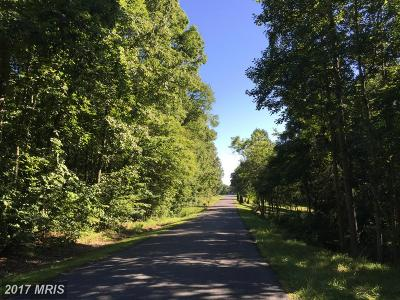 Residential Lots & Land For Sale: Stonehouse Mountain Road