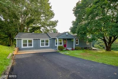 Culpeper Single Family Home For Sale: 9159 Heritage Drive