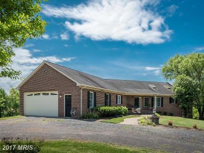 Culpeper Farm For Sale: 25062 Bellmeadow Drive