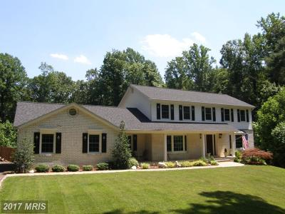 Culpeper Single Family Home For Sale: 13451 Bonnie Court