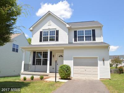 Culpeper Single Family Home For Sale: 2033 Gold Finch Drive