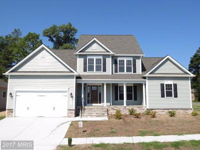 Bowling Green Single Family Home For Sale: 16010 Harrison Way