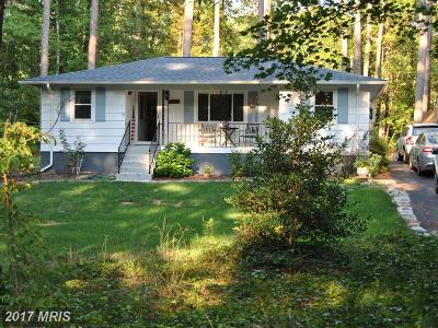 Caroline Single Family Home For Sale: 132 John Paul Jones Drive