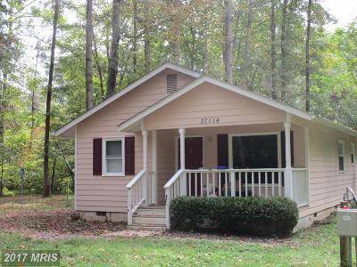 Caroline Single Family Home For Sale: 27114 Slash Pine Circle