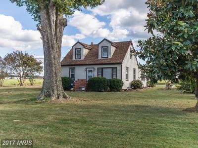 Caroline Single Family Home For Sale: 9256 Stonewall Jackson Road