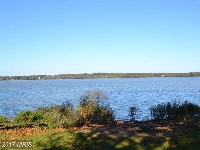 Port Royal Single Family Home For Sale: 8151 Eva Drive
