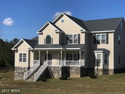 Milford VA Single Family Home For Sale: $445,000