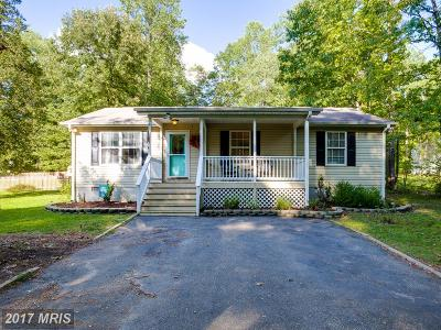 Caroline Single Family Home For Sale: 270 American Drive