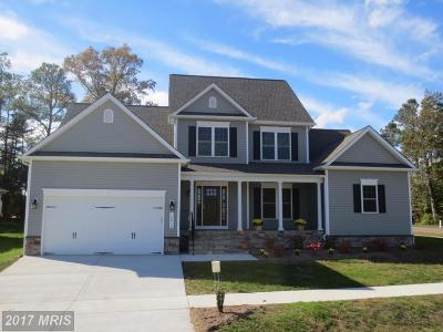 Beaverdam, Bowling Green, Doswell, Fredericksburg, Hanover, Ladysmith, Milford, Port Royal, Rappahannock Academy, Ruther Glen, Woodford Single Family Home For Sale: 16010 Harrison Way