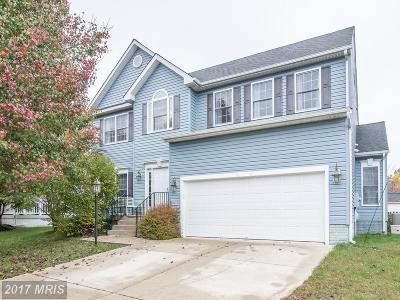 Caroline Single Family Home For Sale: 10551 Gallant Fox Way