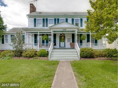 Caroline Single Family Home For Sale: 108 Main Street S