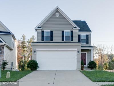 Caroline Single Family Home For Sale: 18372 Congressional Circle