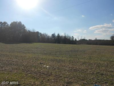 Ruther Glen VA Residential Lots & Land For Sale: $6,000,000