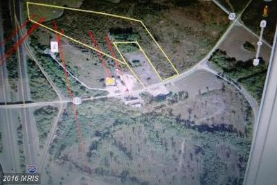 Ruther Glen VA Commercial For Sale: $4,999,000