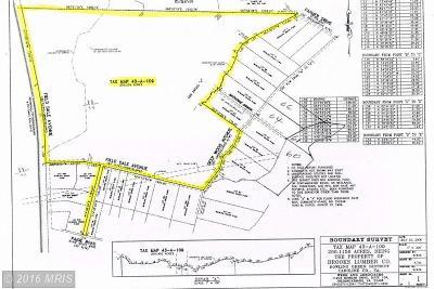 Caroline Residential Lots & Land For Sale