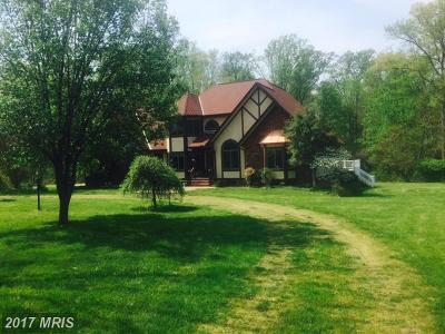 Caroline Single Family Home For Sale
