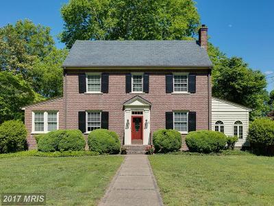 Caroline Single Family Home For Sale: 153 Main Street
