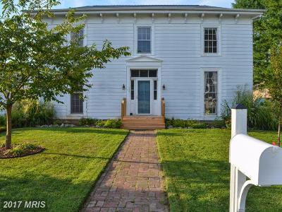 Bowling Green Single Family Home For Sale: 109 Dorsey Lane