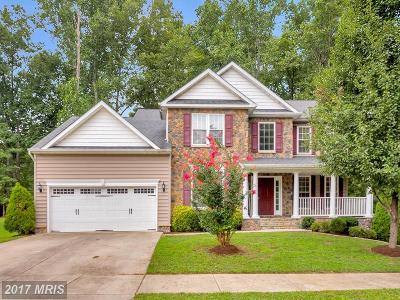 Bowling Green Single Family Home For Sale: 18123 Coolidge Lane