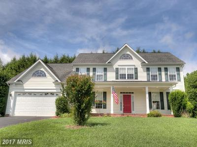 Bowling Green Single Family Home For Sale: 228 Dickinson Drive