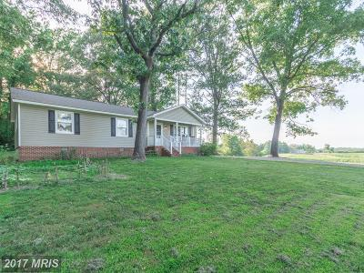 Bowling Green Single Family Home For Sale: 18266 Seals Road