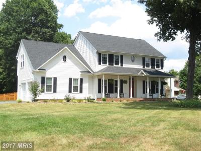 Bowling Green Single Family Home For Sale: 17491 Coolidge Lane