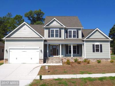 Bowling Green Single Family Home For Sale: 17469 Coolidge Lane #LOT 93 M