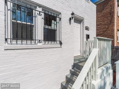 Single Family Home For Sale: 3835 1st Street SE