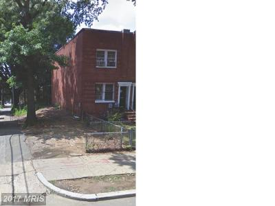 Residential Lots & Land For Sale: 1169 Neal Street NE