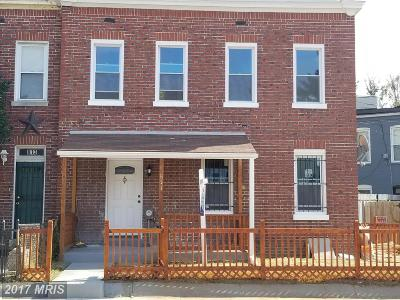Washington Rental For Rent: 1313 Shepherd Street NW #B