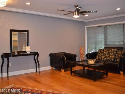 Washington Condo For Sale: 2325 42nd Street NW #209