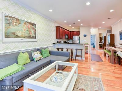 Shaw Rental For Rent: 234 N Street NW #2