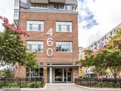 Washington Condo For Sale: 460 New York Avenue NW #902