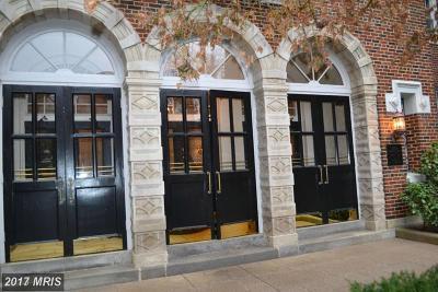 Washington Rental For Rent: 3901 Connecticut Avenue NW #406