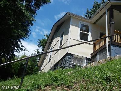 Single Family Home For Sale: 3841 1st Street SE