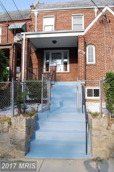 Rental For Rent: 5023 3rd Street NW