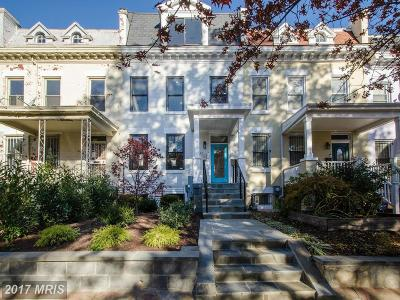 Rental For Rent: 641 Lamont Street NW #1