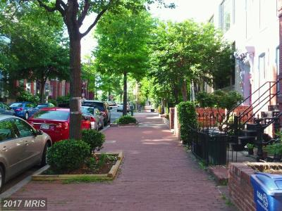 Rental For Rent: 1113 5th Street NW #1