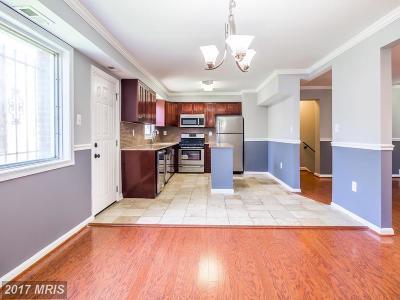 Single Family Home For Sale: 18 Danbury Street SW #18