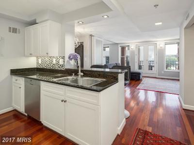 Rental For Rent: 601 Pennsylvania Avenue NW #707