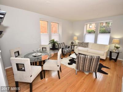Dupont Circle Condo For Sale: 1619 R Street NW #103